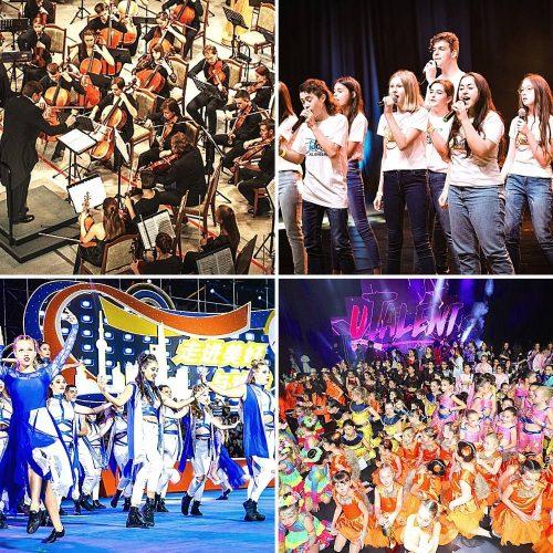 תחרות יוטאלנט UTALENT תחרות ריקודים הגדולה ביותר בישראל